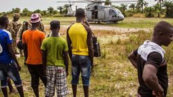 Ebola and West Africa's
