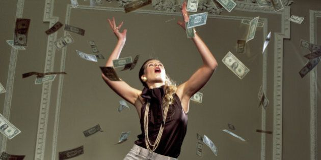 2015 Is A Pay Period Leap Year And That Means An Extra Paycheque For