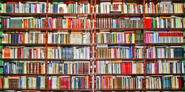 My Book List For