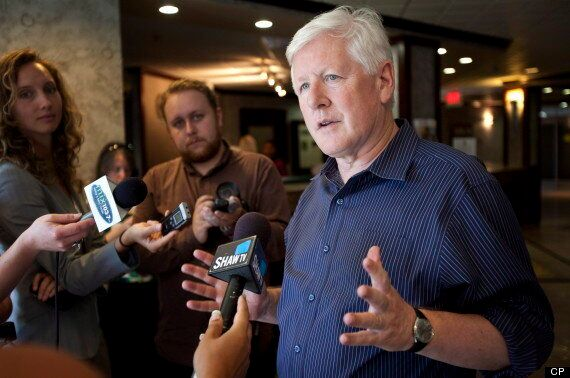 Canada Assisted Dying: Bob Rae, Paul Martin Say Trudeau Doesn't Need To Pass Bill By June