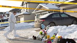 Suspect In Edmonton Mass Murder Threatened To Kill Whole Family: