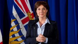 Premier Christy Clark Has Left Us No