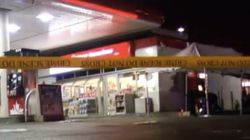 Abbotsford Gas Station Stabbing Leaves Man
