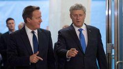 Canada Quietly Rebuffs
