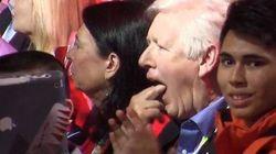 Trudeau Offers Rare Praise Of Harper, Bob Rae