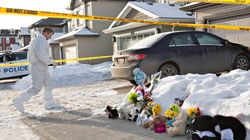 Police Reveal More Details About Edmonton Mass