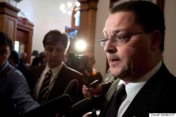 New Brunswick Fracking Ban To Continue