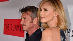 Sean Penn, Charlize Theron Still So In