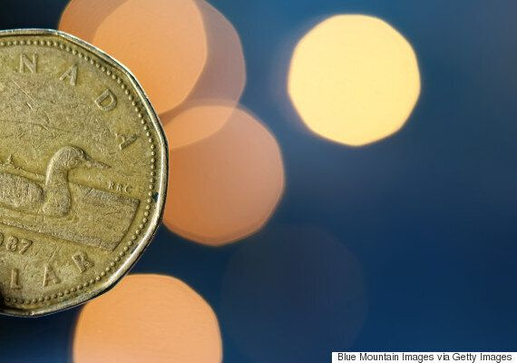 The Loonie Is Going To Get Worse Before It Gets