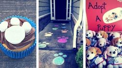 23 DIY Birthday Party Ideas For Your Paw-Patrol Obsessed