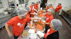 Food Banks Were Meant to be Temporary. So Why Are They
