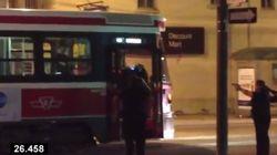 Driver Of Streetcar In Sammy Yatim Case