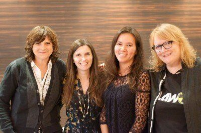 The Indigo Girls: The Music That Defined My Coming Of