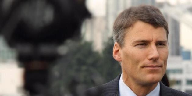 Gregor Robertson, Geoff Meggs Conflict Of Interest Case Dismissed By
