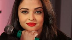 Aishwarya Rai Nails The Perfect Red