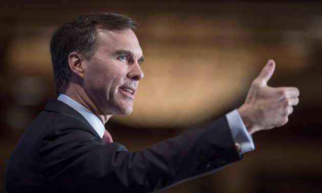Ottawa Posts $2B Deficit For Fiscal Year, Despite Tory Promises Of
