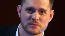 Michael Buble Responds To 'Body Shaming'