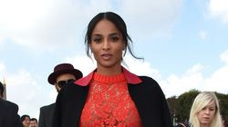 Ciara Accosted By Celebrity
