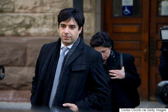Todd Spencer, CBC Exec Fired Over Ghomeshi Scandal, Sues
