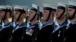 4 Navy Members Arrested For 'Group Sexual
