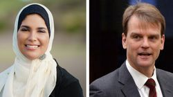 Do Tories Want To Ban Headscarves At Citizenship Ceremonies