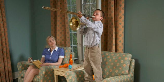 Neighbour Noise Complaints About Your Kids Can Be Easily