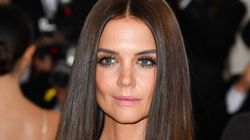Wait Till You See Katie Holmes As The Perfect Jackie