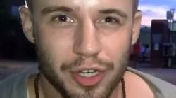 RSD Canadian Dates Removed From Website After Julien Blanc Petition