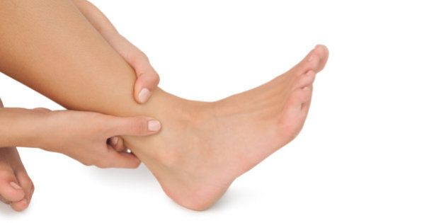Resolving Plantar Fasciitis Is the Start to a Pain-Free