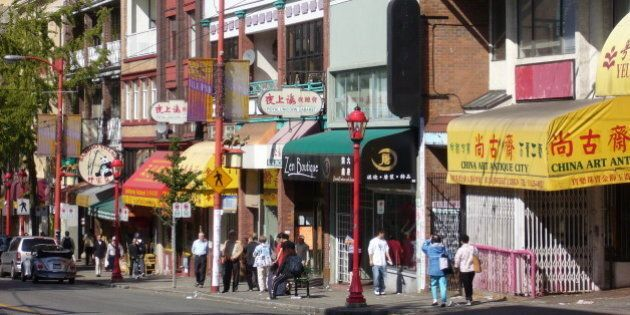 Canada's Most Endangered Places Include Vancouver's