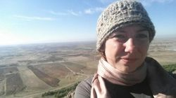 Canadian-Israeli Woman Joins Kurdish Militia Fighting