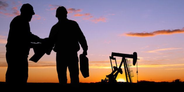 Canadian Oil Comparatively Strong Amid Global Crude Sell-Off, TD