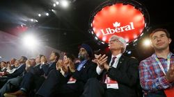 Divisive Issue Threatens To Overshadow Liberal