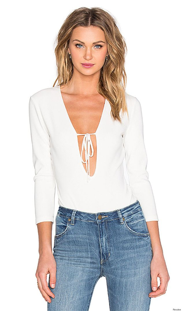 Bodysuits: The Must-Have Item To Add To Your Wardrobe This
