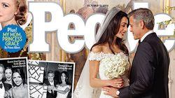 REVEALED: Amal Alamuddin's Wedding