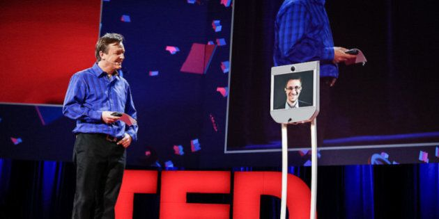 TED Vancouver 2015: Where To Watch Free Streaming