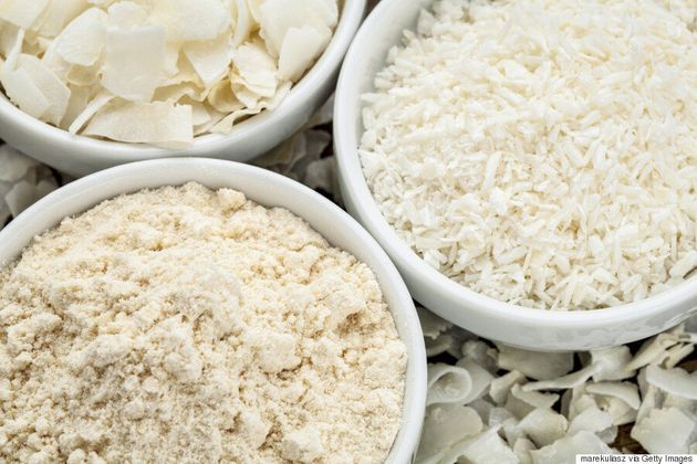 10 Alternative Flours For Gluten-Free Baking   HuffPost Canada