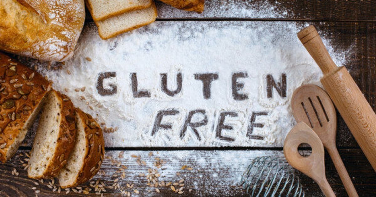10 Alternative Flours For Gluten-Free Baking | HuffPost Canada