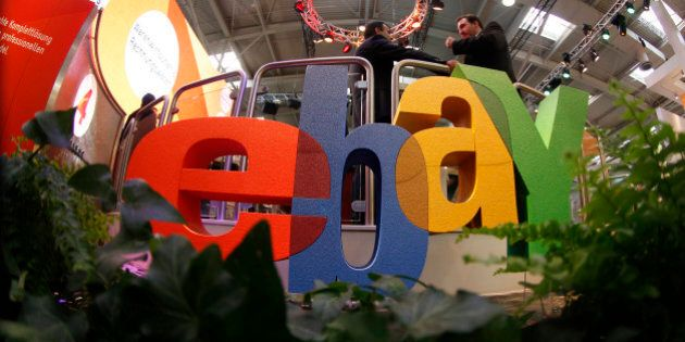 PayPal, EBay Separate, As Distinct Publicly Traded Company