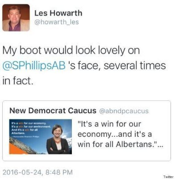 Shannon Phillips Shows In 1 Tweet Why It Sucks To Be A Woman In