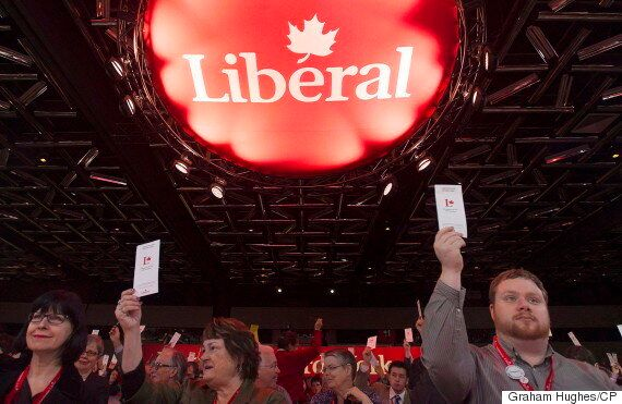 Liberal Convention 2016: Emergency Resolution Urges Changes To Assisted Dying
