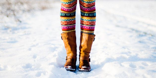 Women's Winter Boots That Will Keep Your Toes Toasty