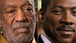 Cosby Thanks Murphy For Not Mocking Him At SNL's