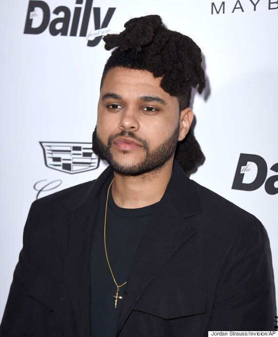 The Weeknd And Belly Cancel Jimmy Kimmel Appearance Over Donald