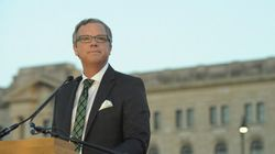 Only Brad Wall Can Beat Trudeau, Says Tory