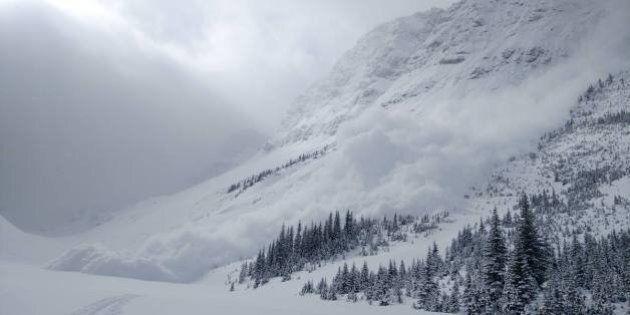 Kananaskis Climber Killed In