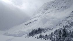 Climber Dies After Triggering Kananaskis