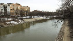 Family Of Girl Found Beaten Along Freezing River Is Thankful She's