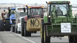 Alberta's Farm Safety Talks Lack.. Actual