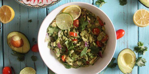 Guacamole Recipes: 28 Fresh Ways To Celebrate